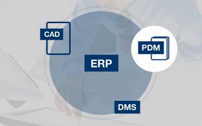Produktentwicklung und CAD-Datenmanagement